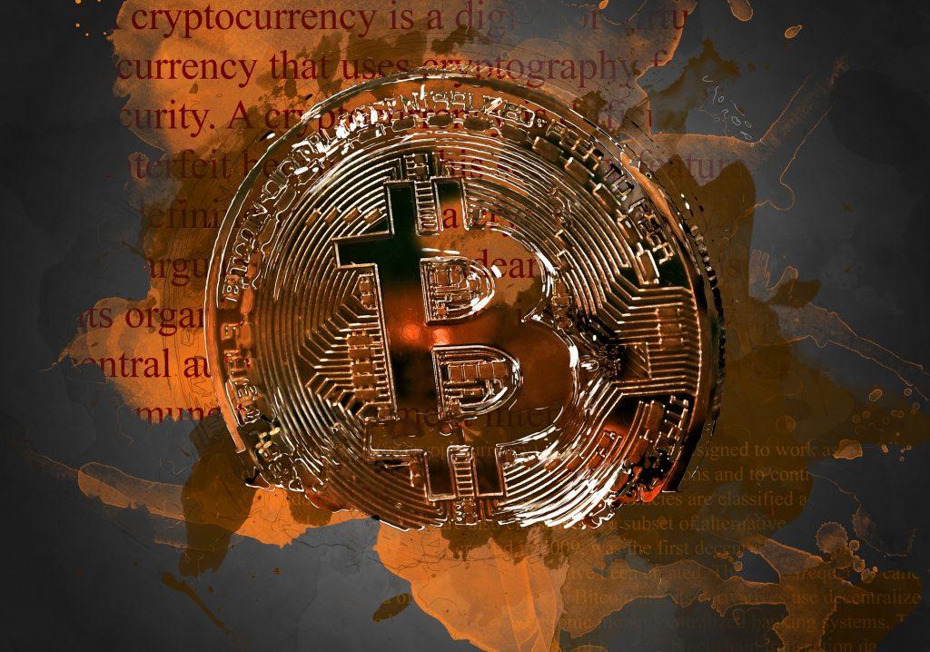 Marktstruktur Krypto bei Bitcoin Revolution